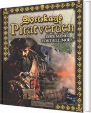 sortskægs piratverden - bog