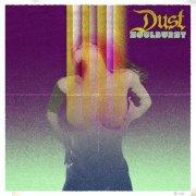 dust - soulburst - cd