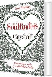 soulfinders. crystal - bog