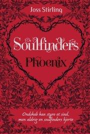 soulfinders. phoenix - bog
