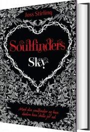 soulfinders. sky - bog