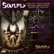 soulfly - enslaved - special edition - cd