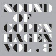 sound of copenhagen vol 8 - cd