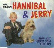 soundtrack - hannibal og jerry - cd