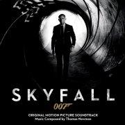 soundtrack - james bond - skyfall - cd