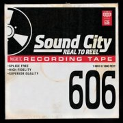 soundtrack - sound city - real to real - cd