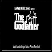 soundtrack - the godfather - cd