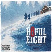 ennio morricone - soundtrack - the hateful eight - cd