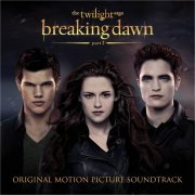 soundtrack - the twilight saga - breaking dawn part 2 - cd