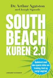 south beach kuren 2.0., hb - bog