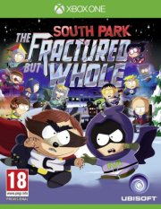 south park: the fractured but whole (pre-order edition) - xbox one