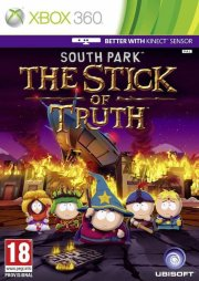 south park: the stick of truth (classics) - xbox 360