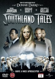 southland tales - DVD