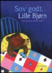 sov godt, lille bjørn - bog