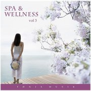 spa and wellness vol. 3 - cd