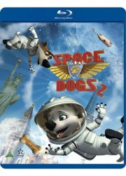 space dogs 2 - Blu-Ray