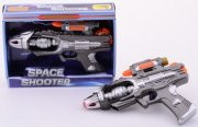 elektronisk rum pistol - Legetøjsvåben