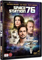 space station 76 - DVD