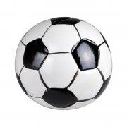 sparegris / sparebøsse - fodbold - Til Boligen