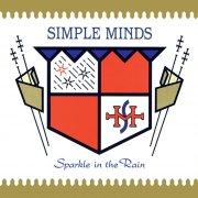 simple minds - sparkle in the rain - Vinyl / LP