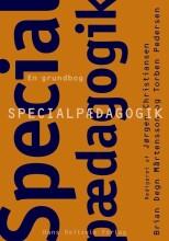 specialpædagogik - en grundbog - bog