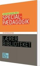specialpædagogik - en introduktion - bog