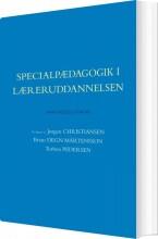 specialpædagogik i læreruddannelsen - bog