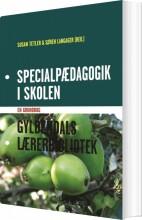 specialpædagogik i skolen - bog