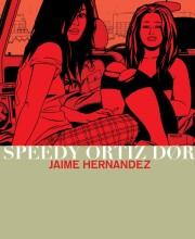 speedy ortiz dør - bog