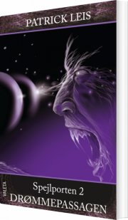 spejlporten 2 - bog