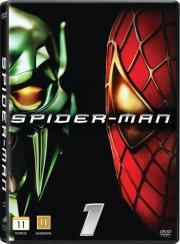 spider-man 1 - DVD