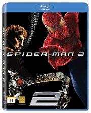 spider-man 2 - Blu-Ray