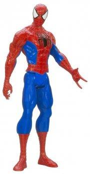 spider-man - titan hero series - spider-man figure (b5753) - Figurer