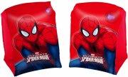 spiderman badevinger til børn - 3-6 år - Bade Og Strandlegetøj