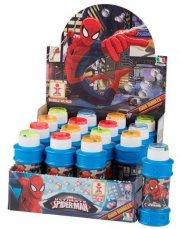 spiderman sæbebobler - 175 ml - Udendørs Leg