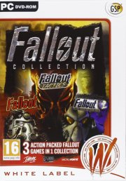 fallout collection - PC