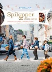 spilopper & stjerneskud - bog
