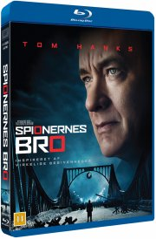 spionernes bro - Blu-Ray