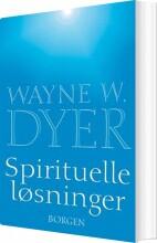 spirituelle løsninger - bog