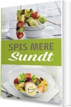 spis mere sundt - bog