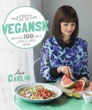 spis vegansk - bog
