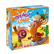 spit the lama - Brætspil