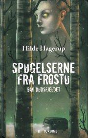 spøgelserne fra frostø - bog