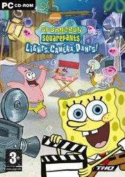 spongebob squarepants: lights camera pants! - PC