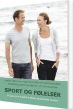sport og følelser - bog