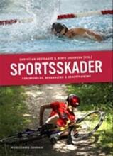 sportsskader - bog