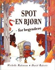 spot en bjørn - bog