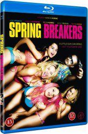 spring breakers - Blu-Ray