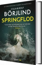 springflod - bog