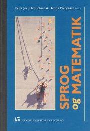 sprog og matematik - bog